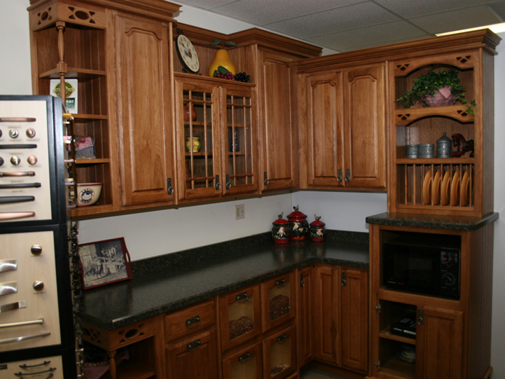 Ringwood Cabinetry